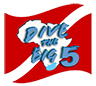 Dive the Big 5