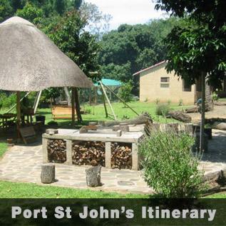 Sardine Run Port St Johns